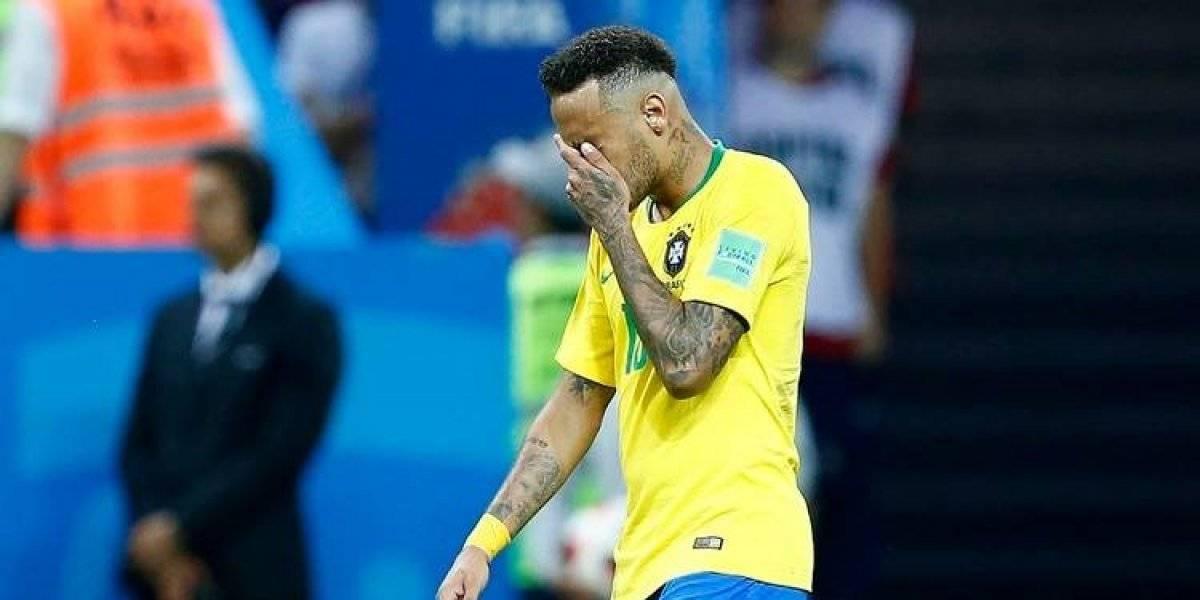 Escándalo rodea a Neymar previo a la Copa América