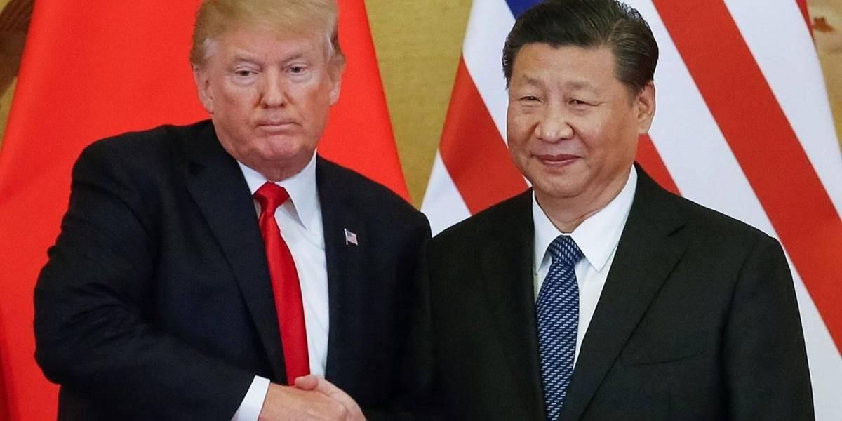 """Tras el veto a Huawei, China amenaza con su propia """"lista negra"""" de compañías extranjeras"""