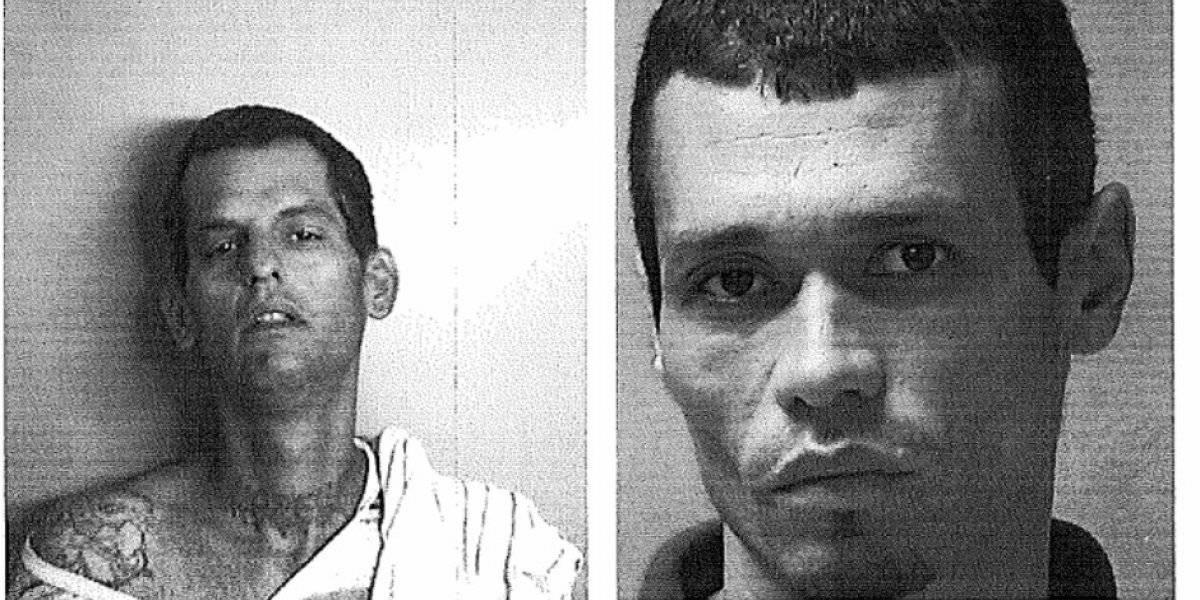 Arrestan a operador de punto de drogas y cliente en Lares