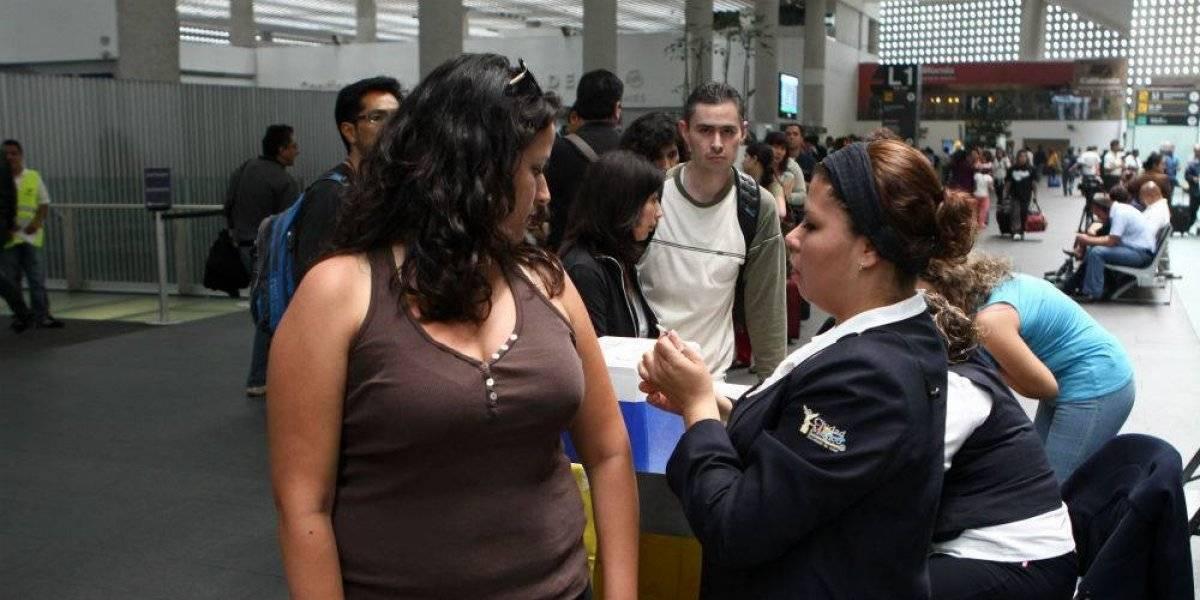 Se registra caso de sarampión importado en Quintana Roo