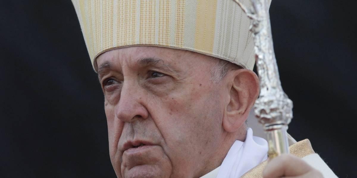 Papa pede 'perdão' a ciganos discriminados pela Igreja