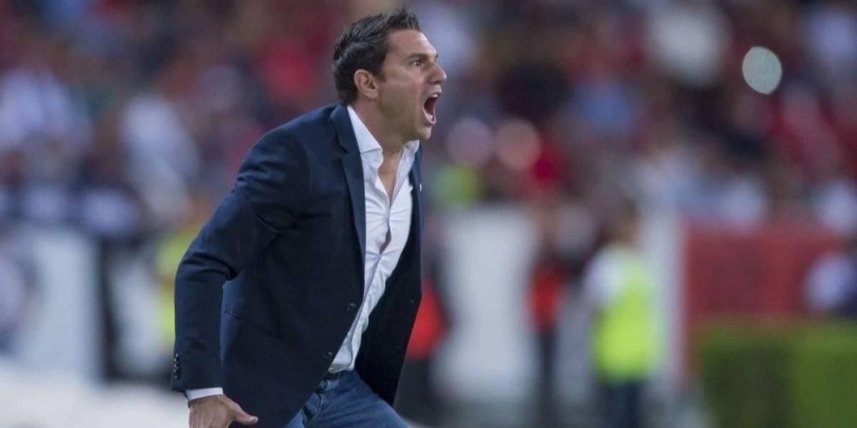 Atlas ya tiene lista su pretemporada rumbo al Apertura 2019