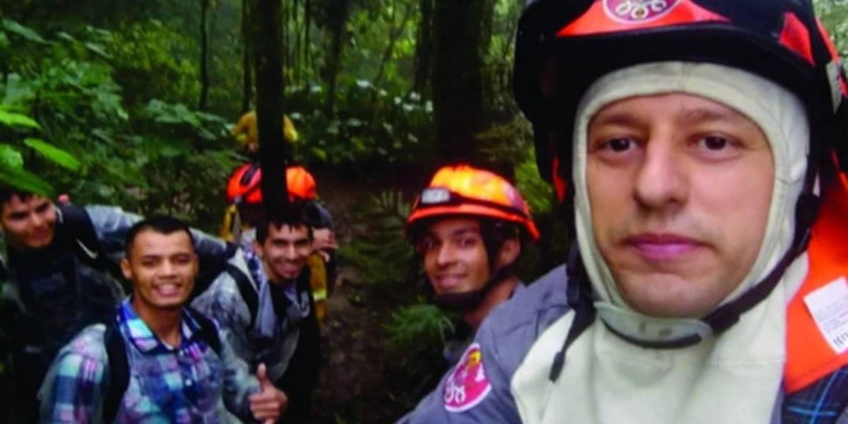 Jovens que se perderam em trilha de Paranapiacaba são resgatados