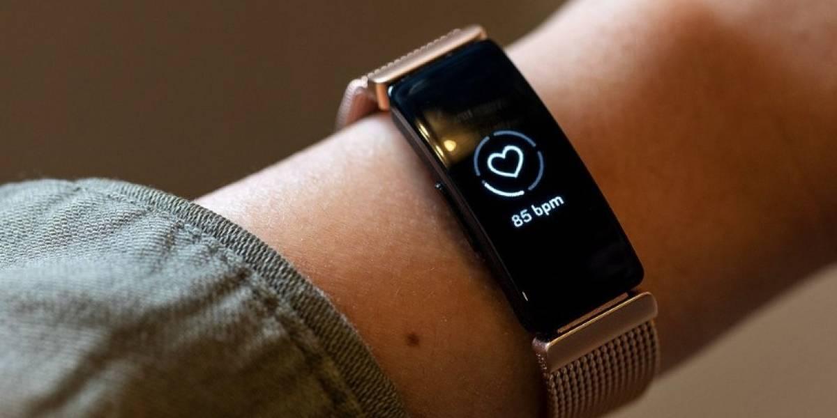 Inspire HR: revisamos el Fitbit delgado heredero del éxito de Alta