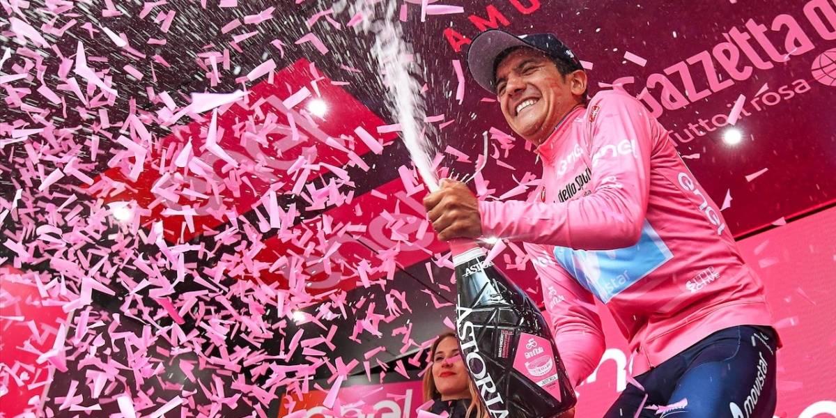 Así está la clasificación general del Giro de Italia 2019 tras la etapa 21 ((Actualizada))