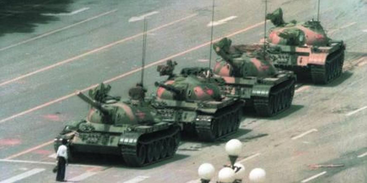 China justifica la masacre a 30 años de Tiananmen