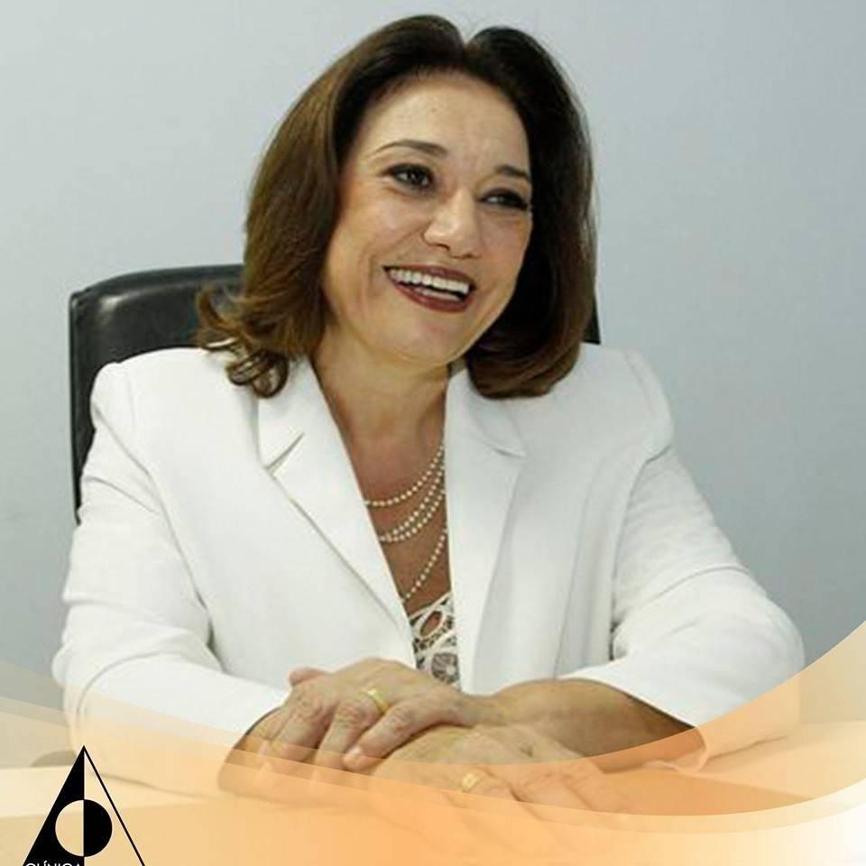 Drª. Albertina Duarte Takiuti
