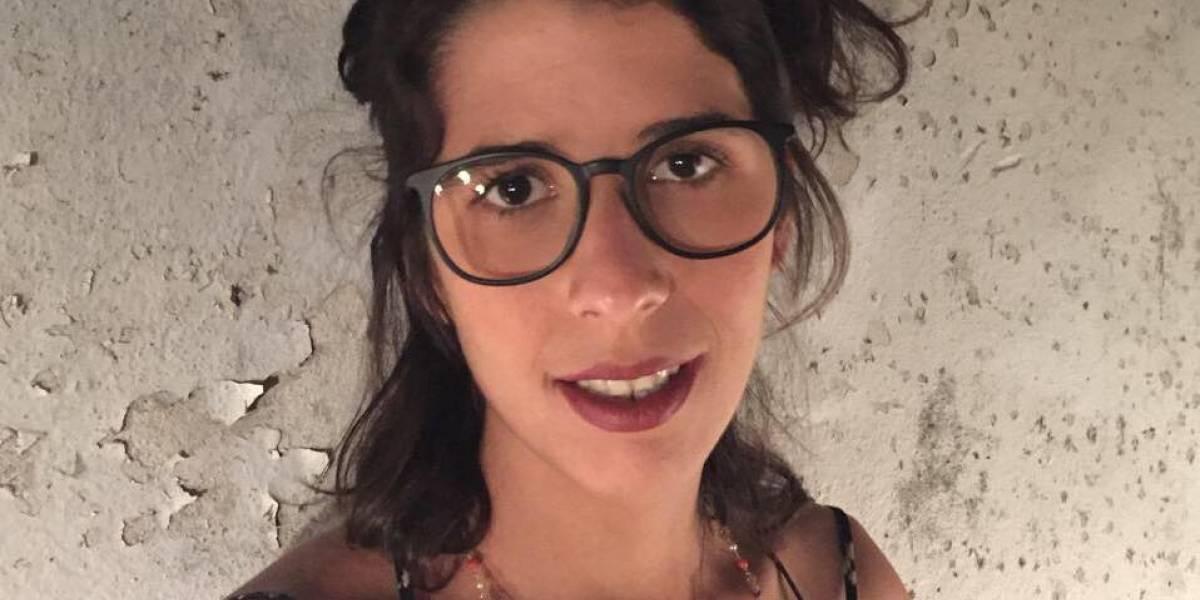 Morre atriz Flora Diegues, filha do cineasta Cacá Diegues, aos 34 anos