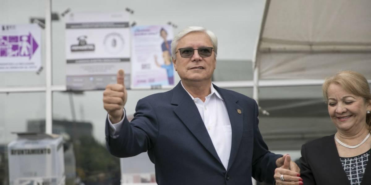 Jaime Bonilla amplía de dos a cinco años su gobierno en Baja California