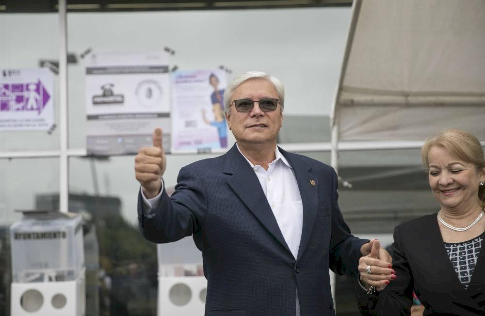 Jaime Bonilla, gobernador electo de Baja California. Foto: Cuartoscuro