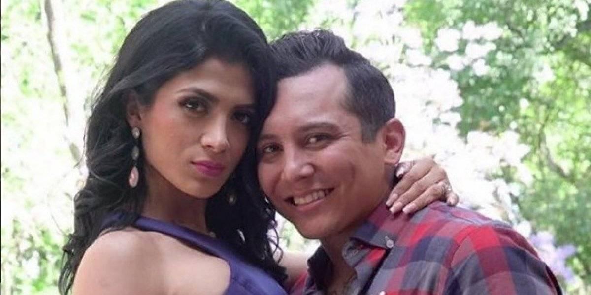 VIDEO. Hombre toquetea sin pudor a Kim Flores en su despedida de soltera