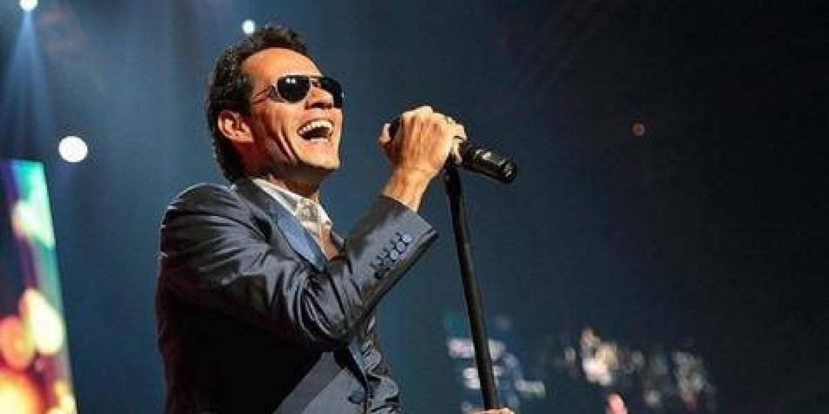Marc Anthony se presentará el 28 de septiembre en Hard Rock Punta Cana