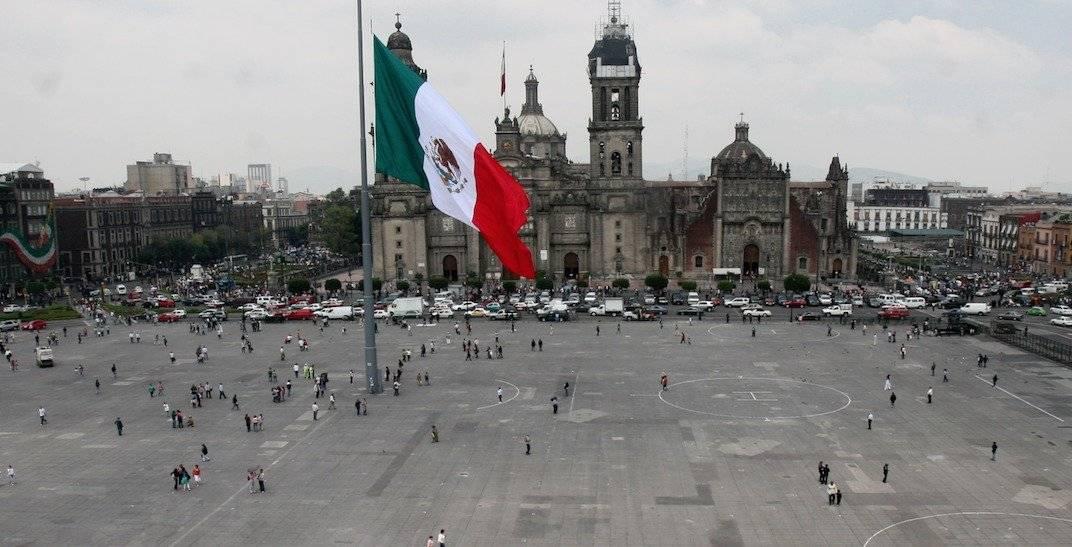 México-PIB