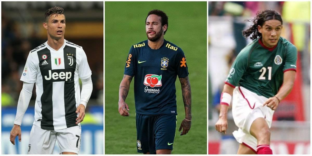 Neymar se une a lista de futbolistas acusados de violación