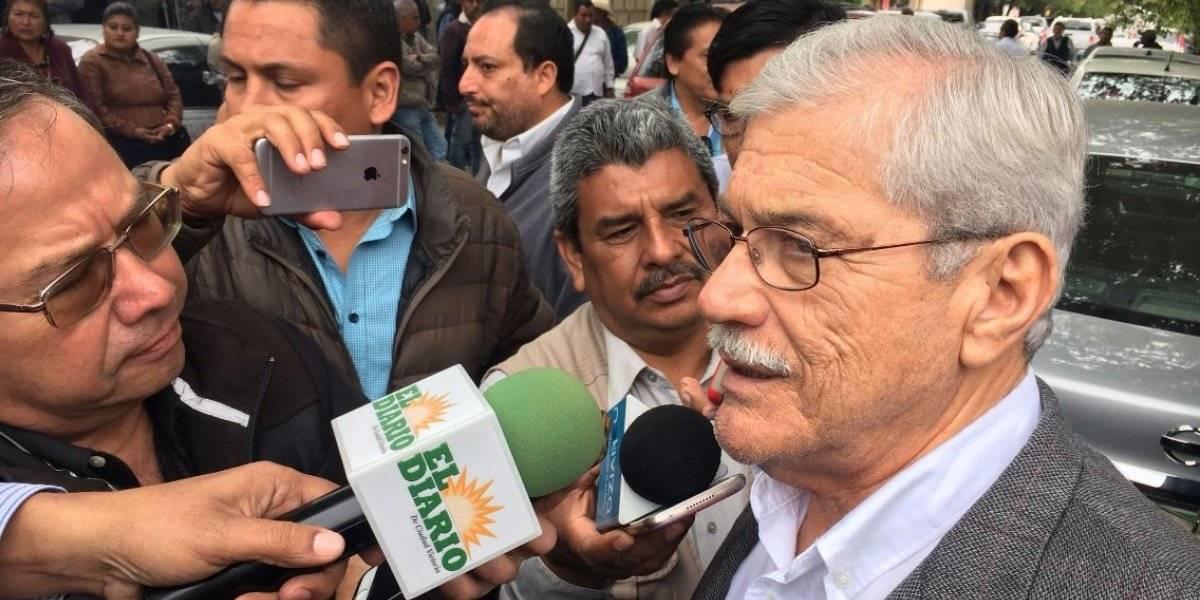 Fallece dirigente de Morena en Tamaulipas en plena jornada electoral