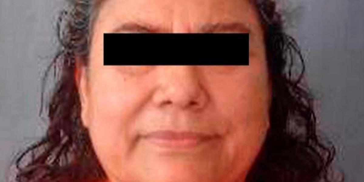 Detienen a ex jueza de Chiapas por exonerar a feminicida confeso