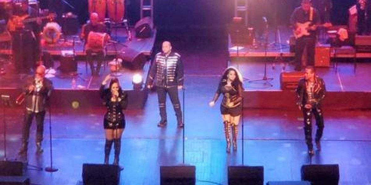 The New York Band protagonizó exitoso concierto en NY