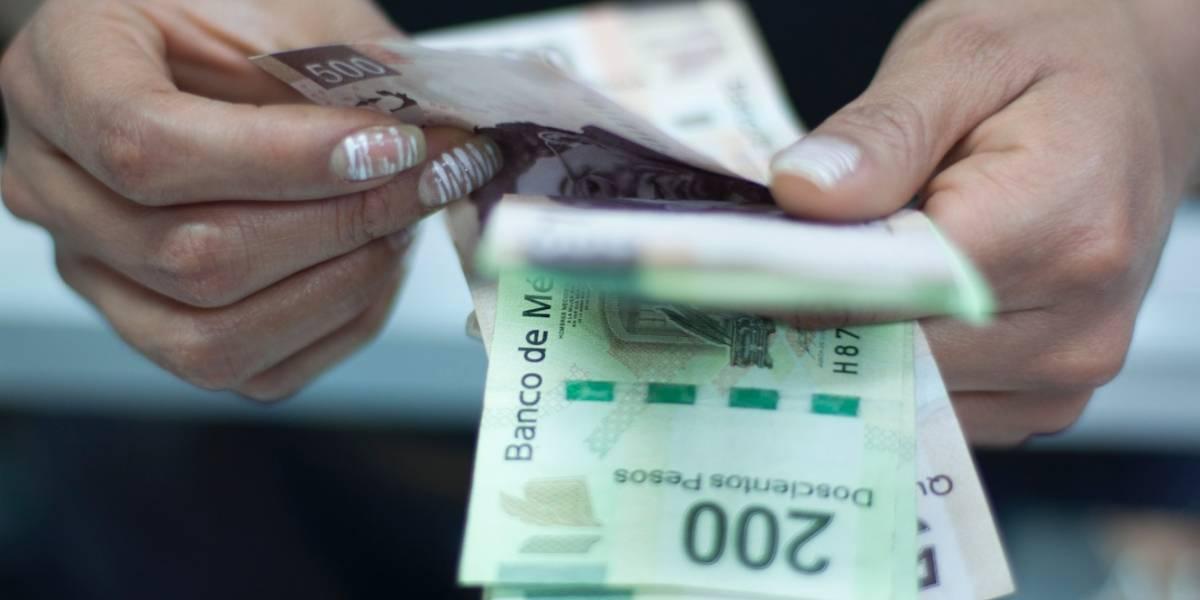 La economía crecerá por el combate a la corrupción y la austeridad del gobierno