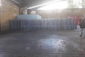 Material electoral llega a Suchitepéquez