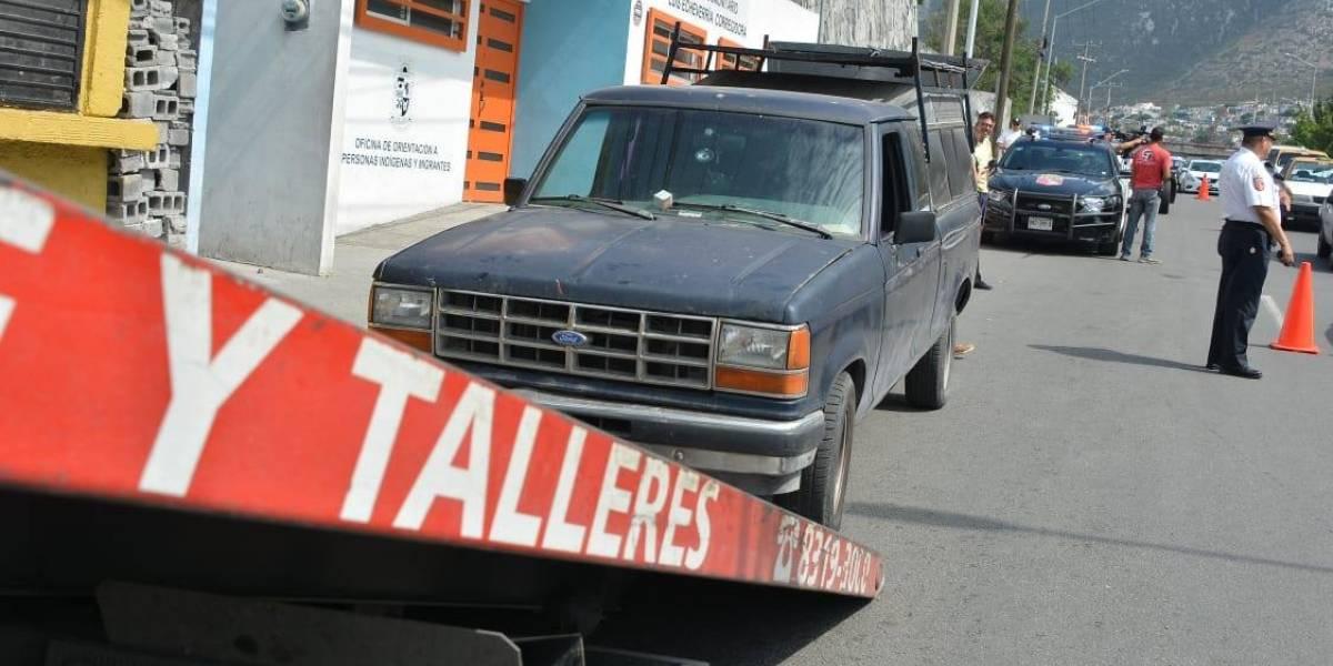 """Arranca San Pedro """"cacería"""" de vehículos contaminantes"""
