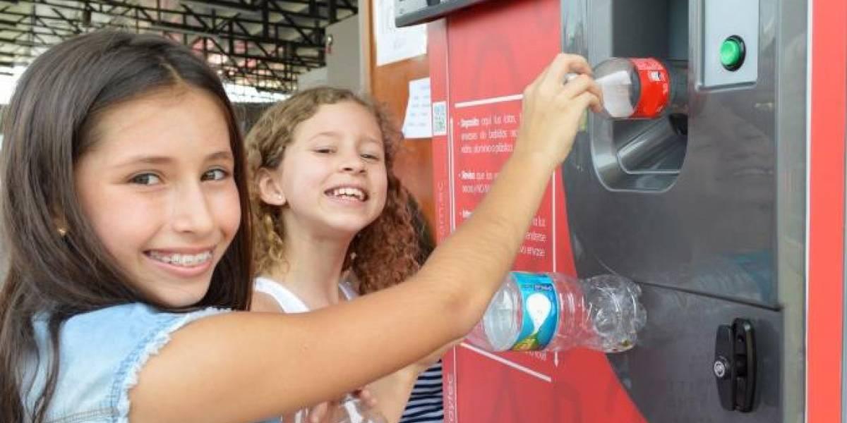 T'ikay  alista Feria de Reciclaje en Guayarte