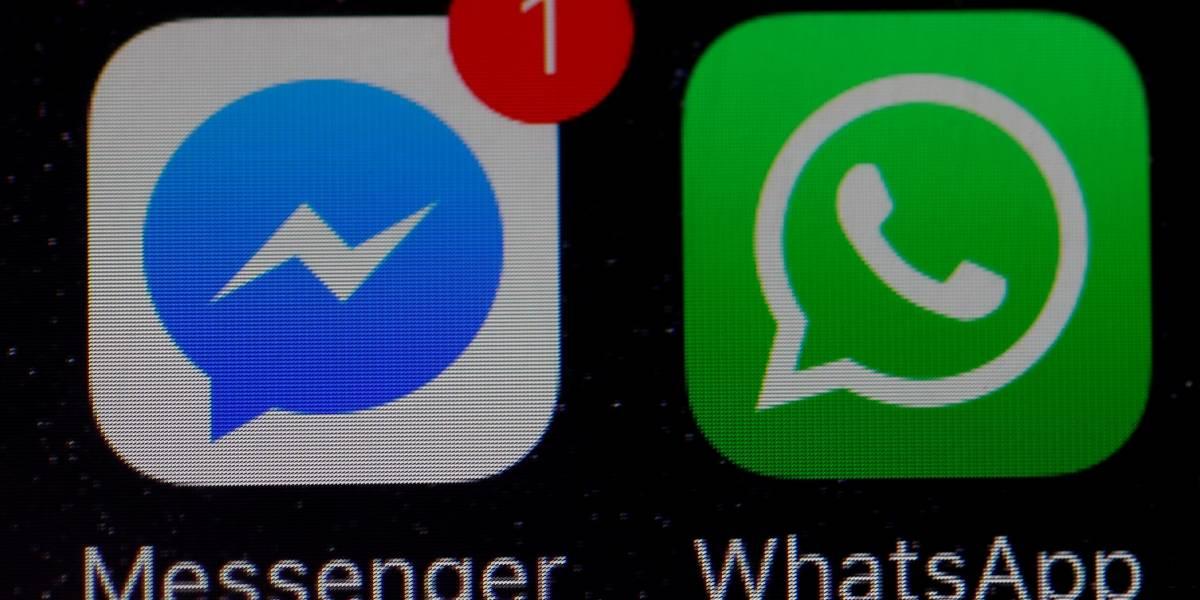 Nova versão beta do aplicativo WhatsApp apresenta bug em função