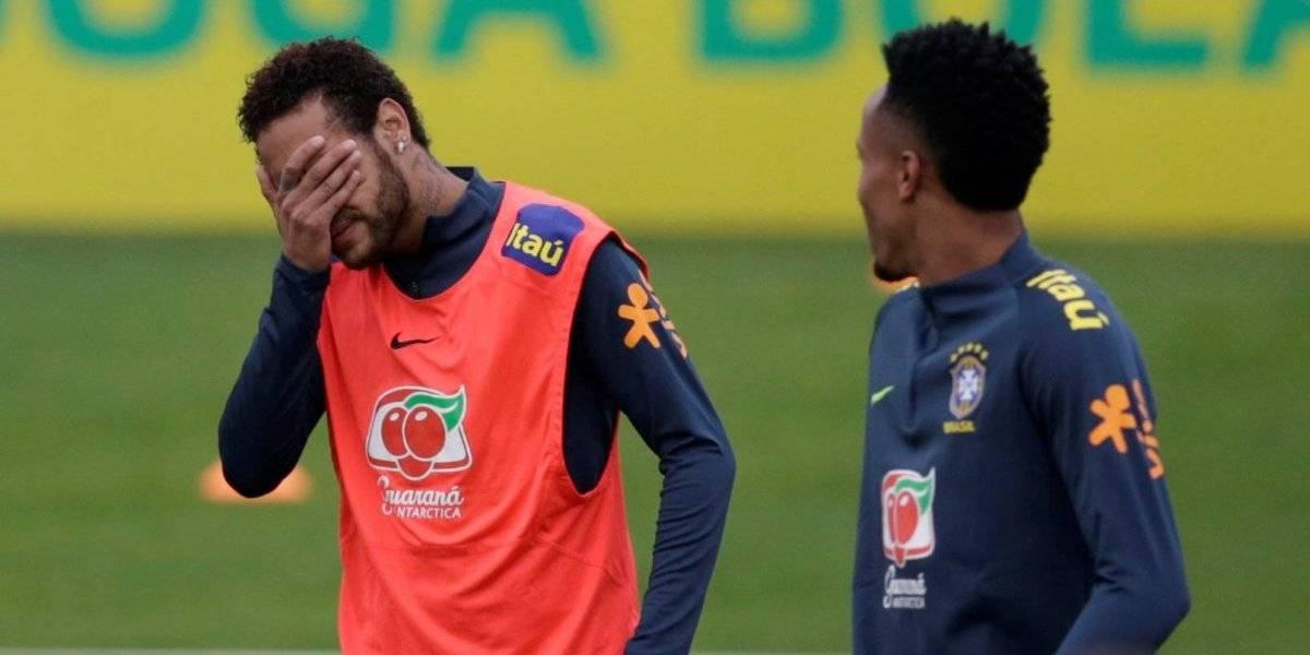 Caso Neymar: cúpula da CBF ventila afastamento do camisa 10 da seleção por suposto estupro