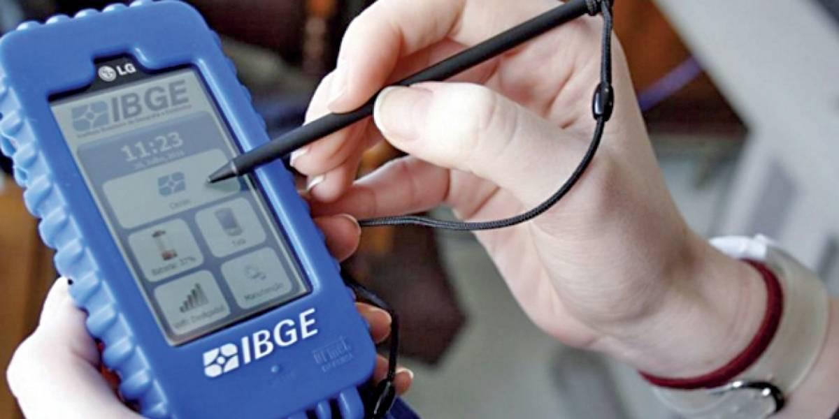 """Presidente do IBGE diz que corte do censo """"não tem volta, é página virada"""""""