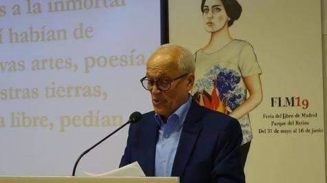 Andres L. Mateo