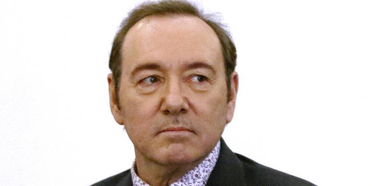 Regresa al tribunal caso de abuso contra el actor Kevin Spacey