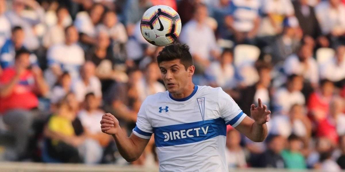 """Benjamín Kuscevic: """"Estamos 100% con el paro, pero nosotros queremos jugar con plantel profesional completo"""""""