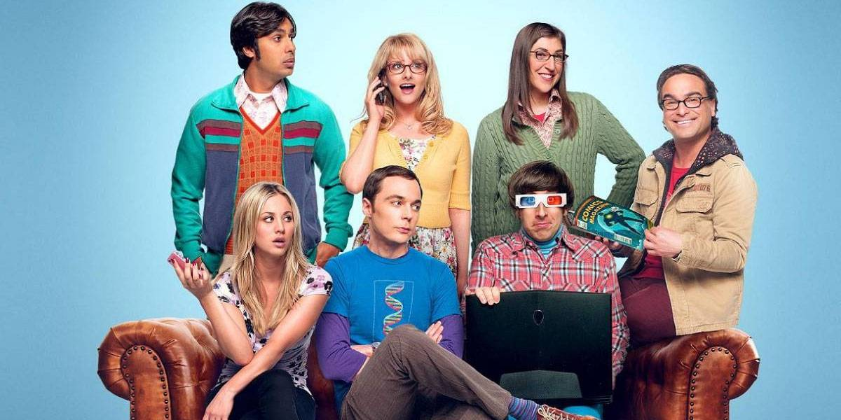 HBO Max se queda en exclusiva con los 279 episodios de The Big Bang Theory