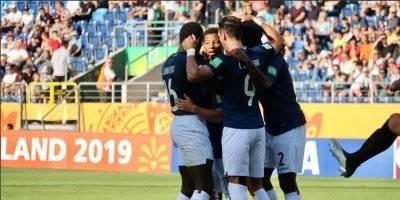 Uruguay Sub 20 vs Ecuador Sub 20