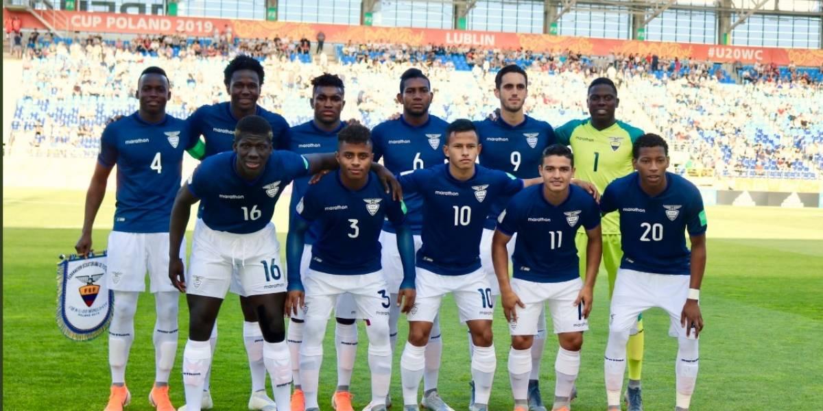 Ecuador Sub 20: Lenín Moreno se pronunció ante la ganancia de la ' Mini Tri'