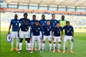 Ecuador Sub 20 a cuartos de final