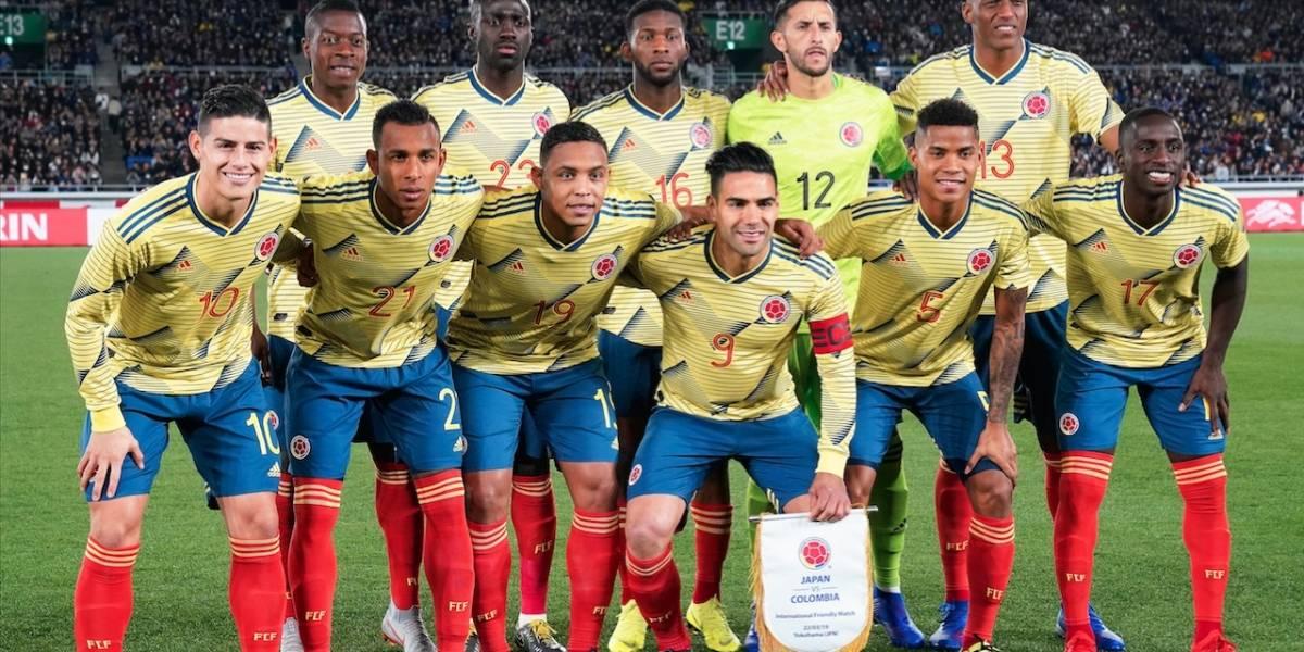 Carlos Queiroz destapó las cartas para el partido amistoso y de despedida ante Panamá