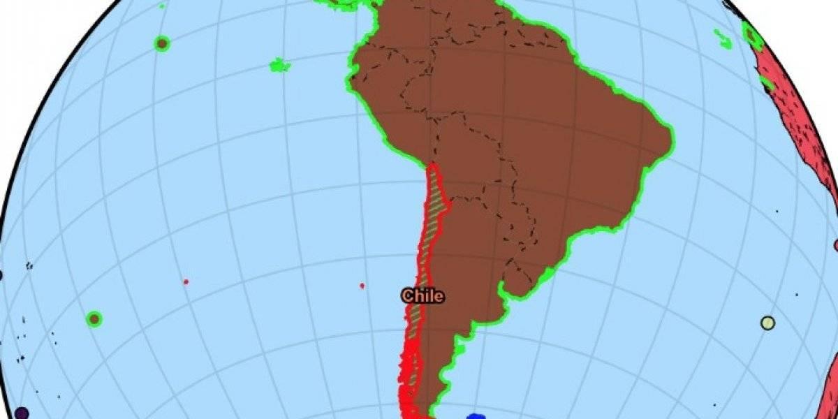 Chile fue aniquilado y dejamos de existir en la Tierra: El Salvador extermina a nuestro país en la Guerra Mundial que es fenómeno viral