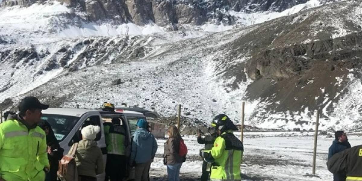 Turistas brasileños sufren tragedia en San José de Maipo: dos niñas fallecen tras rodado de piedras en el embalse El Yeso