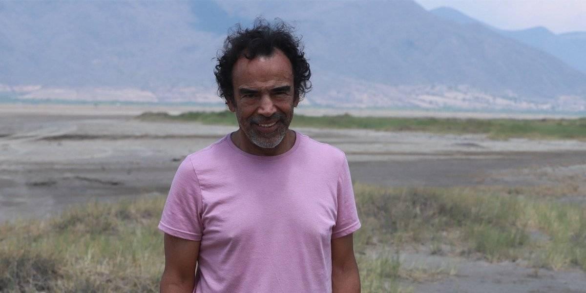 Damián Alcázar deprimido por inequidad en exhibición del cine mexicano