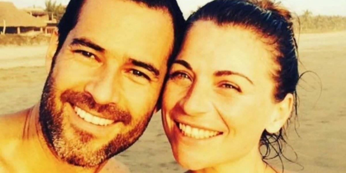 María Joaquina apoyó a su marido vinculado a una secta de abusadores sexuales