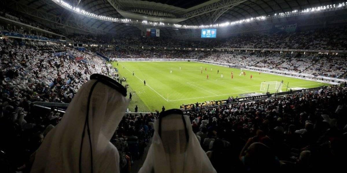 Catar será sede del Mundial de Clubes en 2019 y 2020