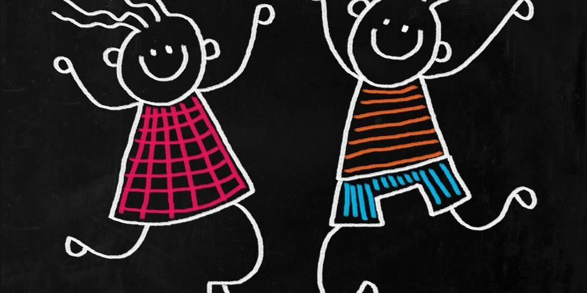 Niños con falda o niñas con pantalón: En Ciudad de México los estudiante serán libres de elegir