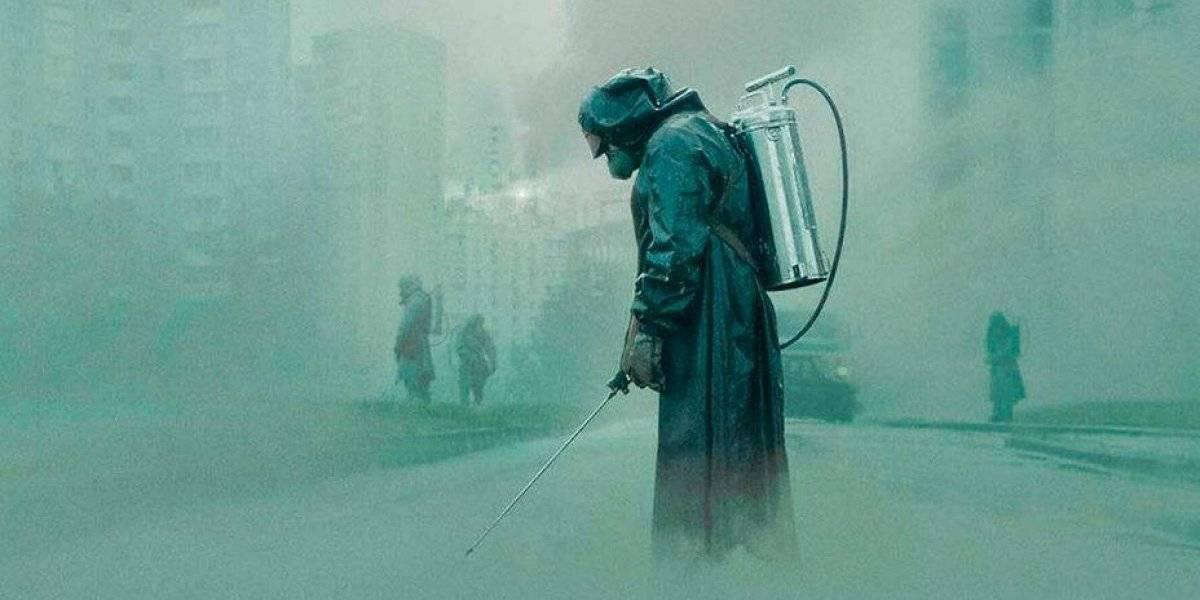 Todo lo que tienes que saber sobre Chernobyl, la serie que desbancó a GOT