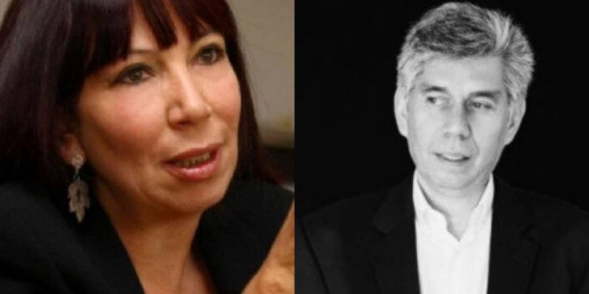 La dura respuesta de Daniel Coronell a María Jimena Duzán por su columna