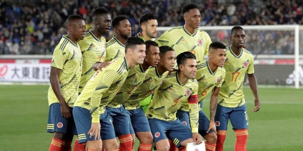 Colombia vs. Panamá: la despedida ante su gente de cara a la Copa América