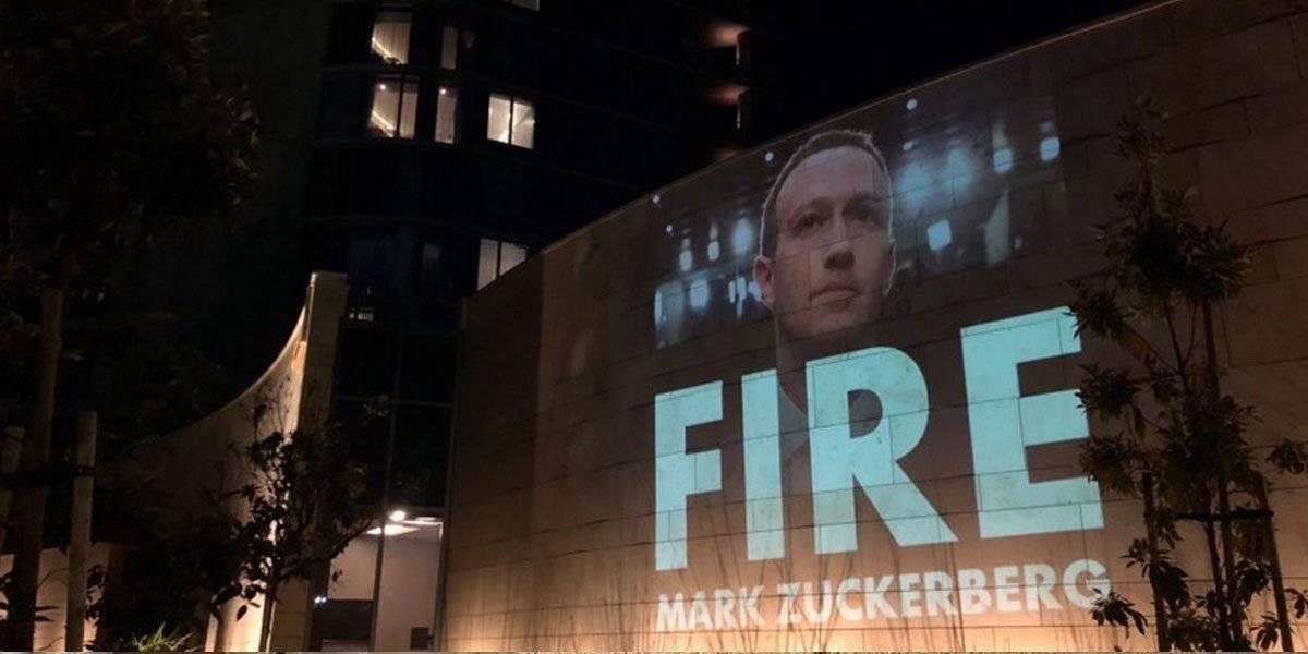 facebok fire