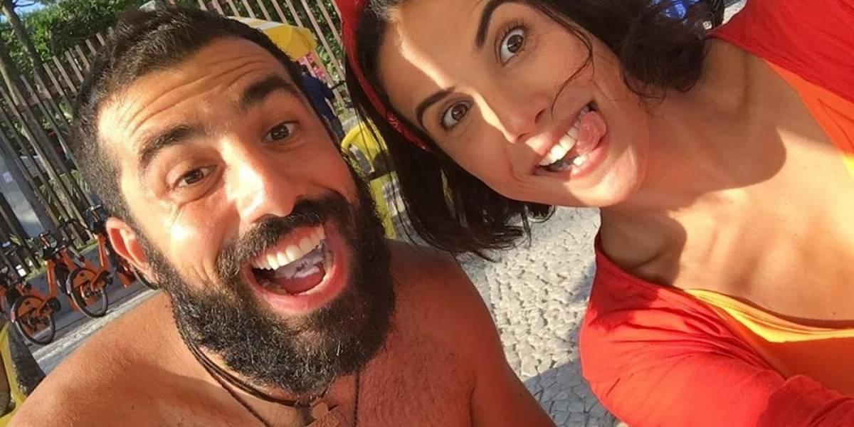 Morre atriz Gabi Costa, de 'Órfãos da Terra'