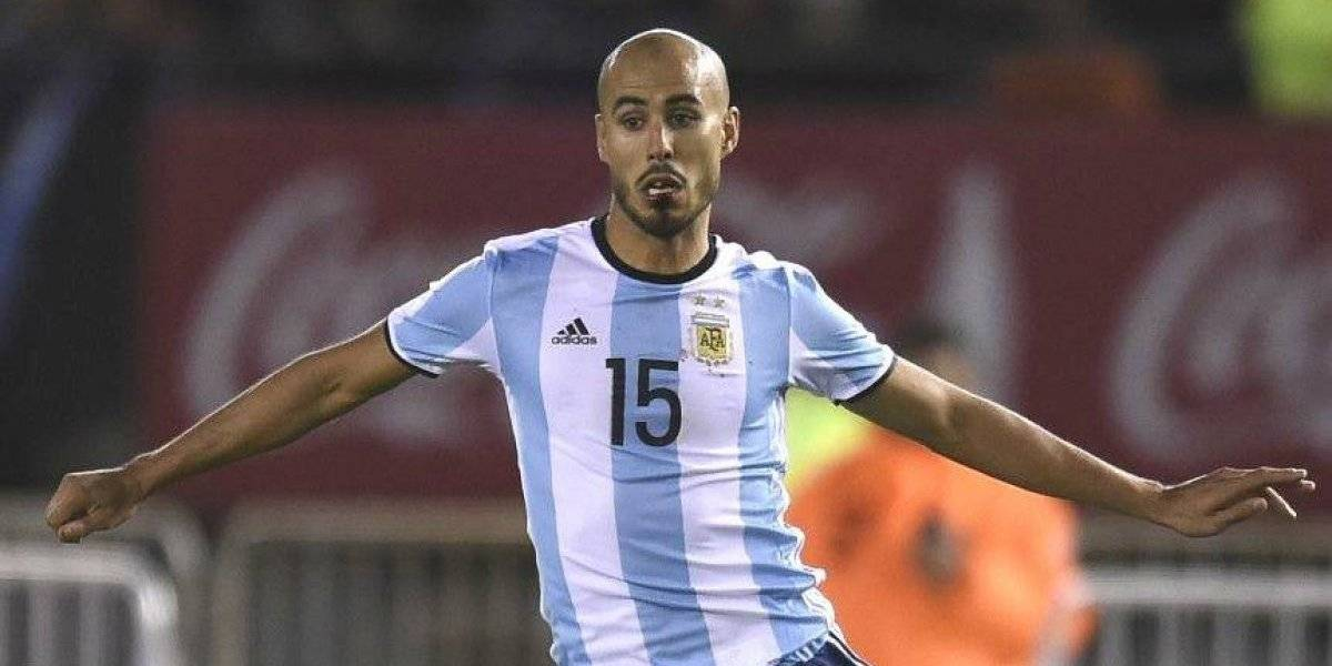 Argentina confirmó al reemplazante de Exequiel Palacios para la Copa América