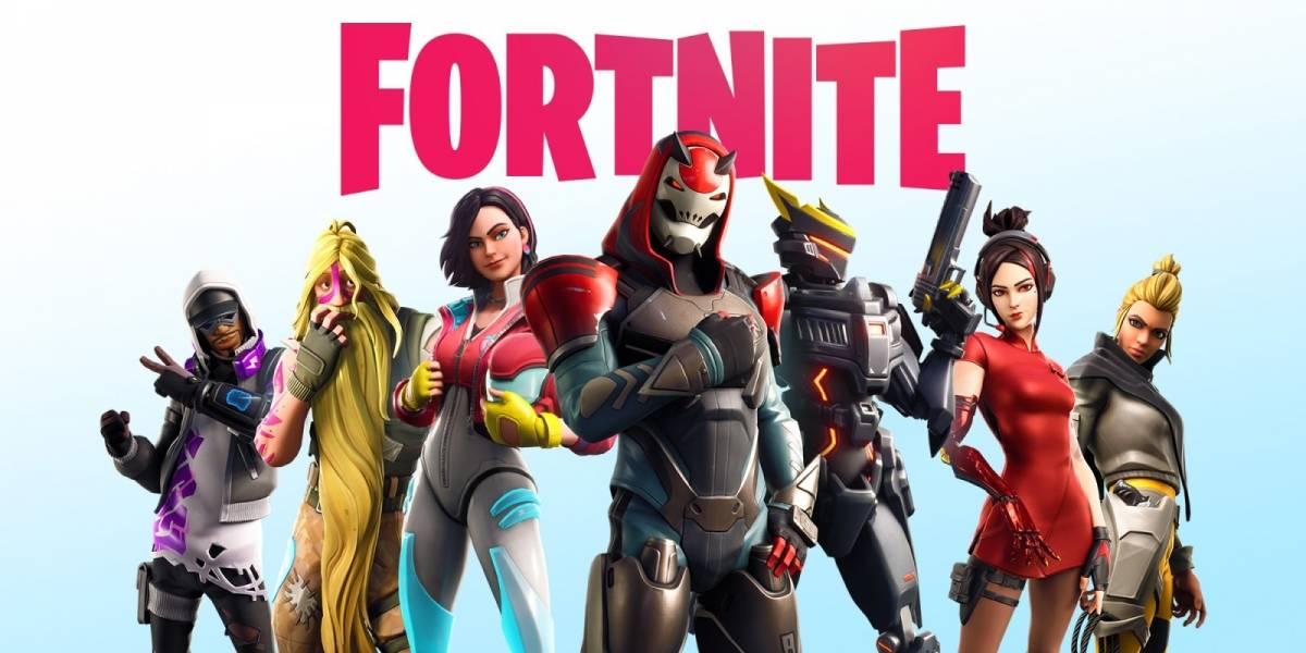 'Epic Games' libera novo gesto para o jogo Fortnite