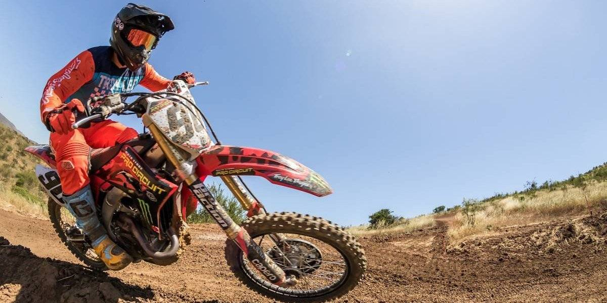 """Este sábado será el """"Honda Day"""" para disfrutar las motos"""